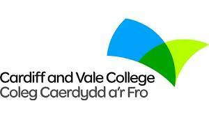 Cardiff & Vale Colleges Logo